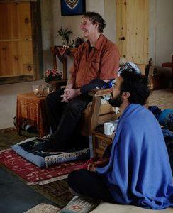 Martin's Story – How I Met Chögyal Namkhai Norbu