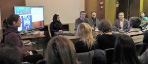 Medical Anthropology Webinar