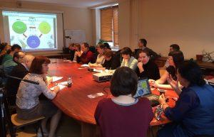 Stress Management in Tibetan Medicine Seminar