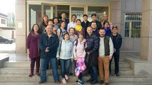 SSI Russia School of Tibetan Medicine Internship in Tibet