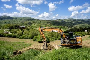 Project Update Merigar West, Tuscany, Italy