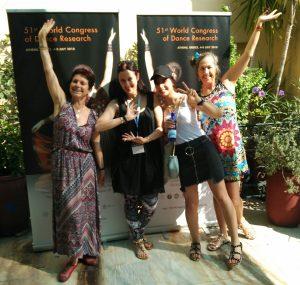 CID 51st World Congress of Dance Research