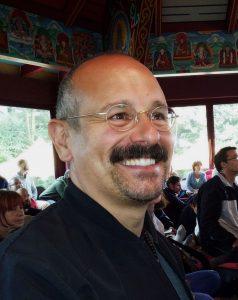 Francesco's Story – How I Met Chögyal Namkhai Norbu