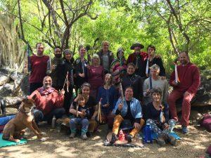 Two Retreats in Mexico with Nina Robinson