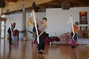 Enjoy Tibet. When Culture and Dharma create the Perfect Mandala