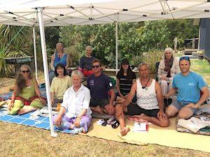 Guru Yoga & Long Life Retreat on Waiheke Island