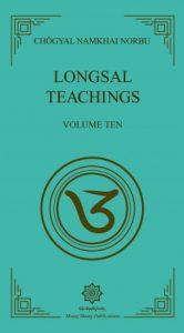 Longsal Volume Ten  E-Book (PDF)