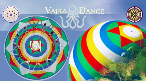 Worldwide Guru Yoga Vajra Dance Zoom-event on 22 September