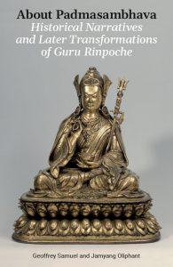 About Padmasambhava