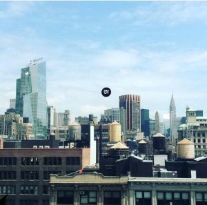 Kundrolling NYC Weekly Shcedule