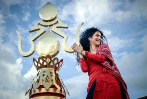 Will Beauty Save the World? – Lidiya Dzhebisahvili's Story