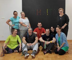Khaita Joyful Dances in Poland