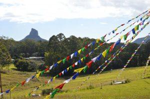 Namgyalgar Online Sangha Retreat in September