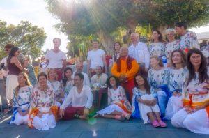 Introduction to Khaita Joyful Dances and their Deep Meaning