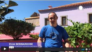 Interview with Elia Bernardoni, the youngest Khaita Dancer