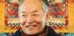 Chögyal Namkhai Norbu on Individual Potentiality