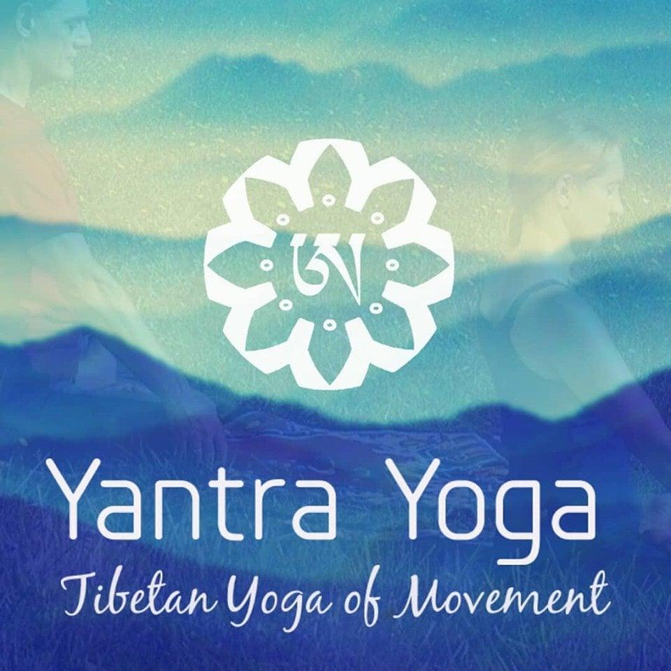 Zoom Yantra Yoga Study and Practice Next Week