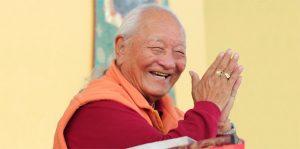 Rinpoche's Birthday Celebration on 8 December