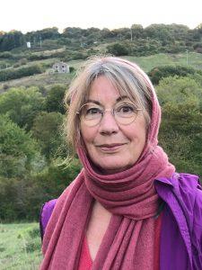 How I Met My Perfect Teacher – Karin Koppensteiner