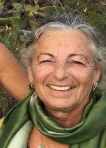 Died – Silvia Sergio