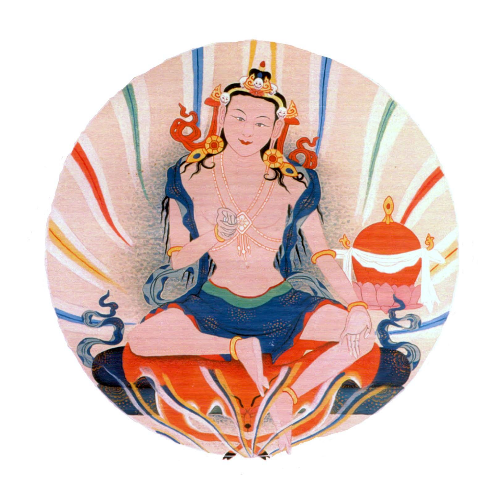 Worldwide Garab Dorje Guruyoga Practice