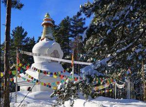 Welcome to Kunsangar North Russia