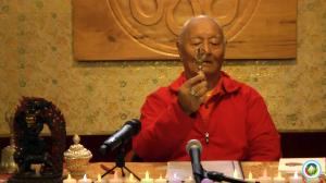 Dorje Trolöd Teachings 2012 – Webcast Recording