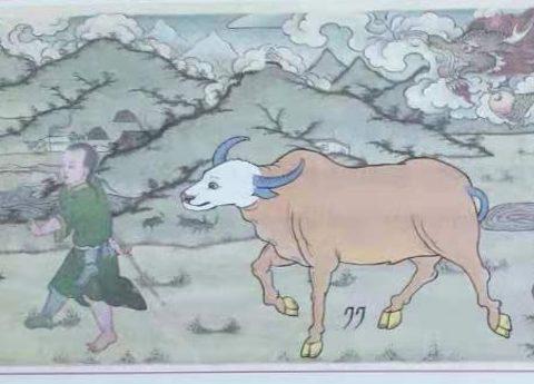 The Metal Ox Year & the Tibetan Mewas