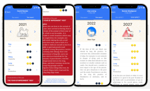 Sangha App: New Feature in Tibetan Calendar