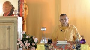 The Song of the Vajra