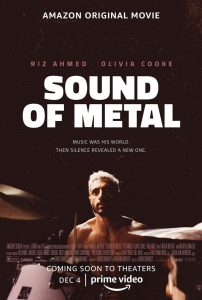 The Sound of Metal – A film by Darius Marder