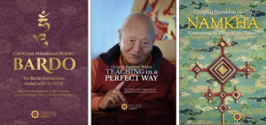 Updates from Shang Shung Publications