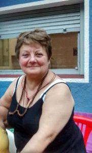 Died –  Graciela López, Argentina