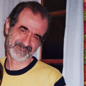 Died – Carlos Eduardo Lerner from Argentina
