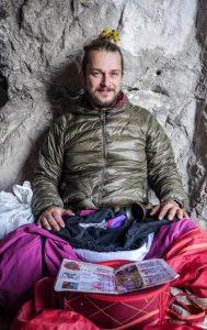 Died – Alexey Bobylev