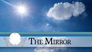 The Mirror Bi-Weekly Digest – September 15, 2021