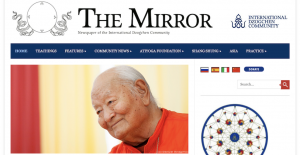 The Mirror needs your support!