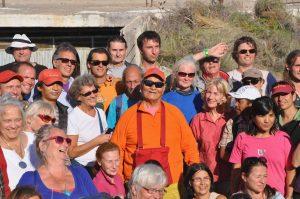 Our Dzogchen Community